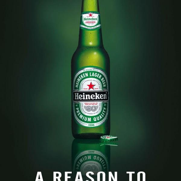 Heineken – Leo Burnett