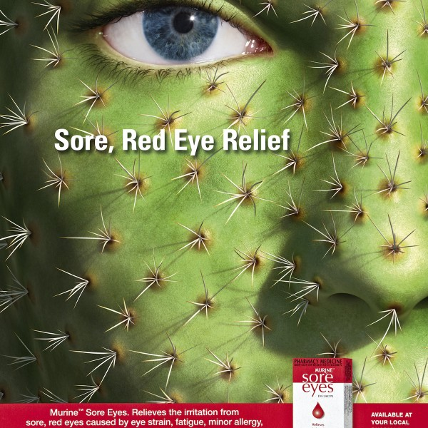 Murie Sore eyes – Health One