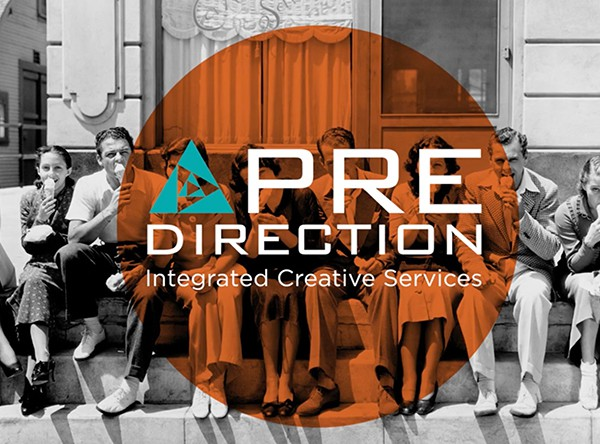 PreDirection Show Reel