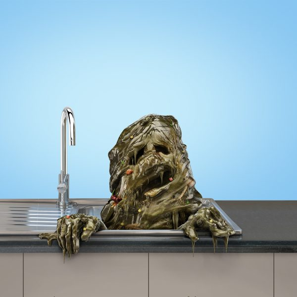 Sink Monster – Host Sydney