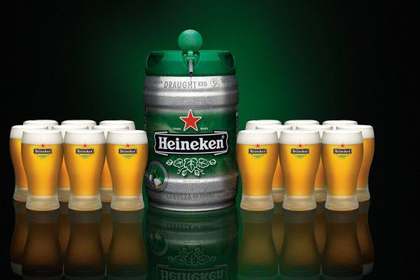 Heineken Group _ Leo Burnett