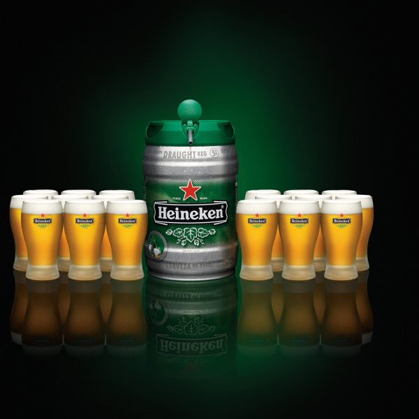 Heineken Group _ Leo Burnett