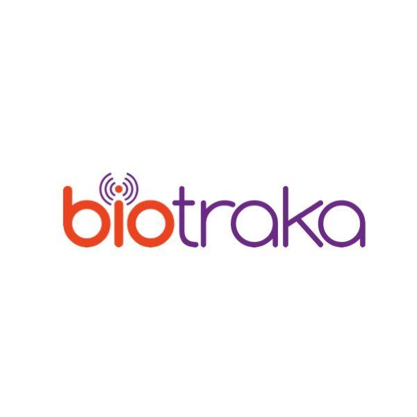 BioTraka – Logo Design